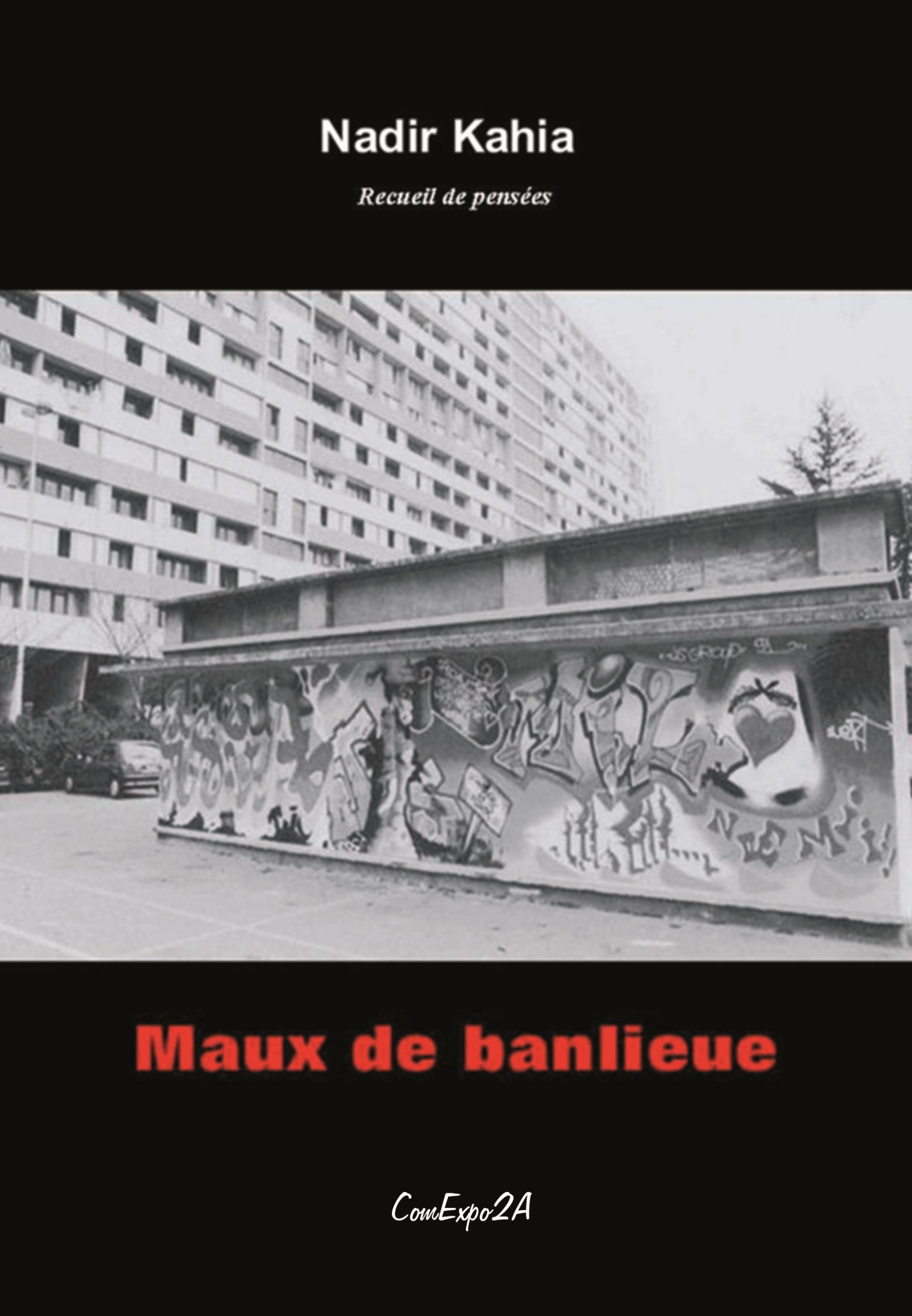 Maux-de-banlieue